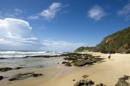 Nambucca Headland Holiday Park - Accommodation BNB