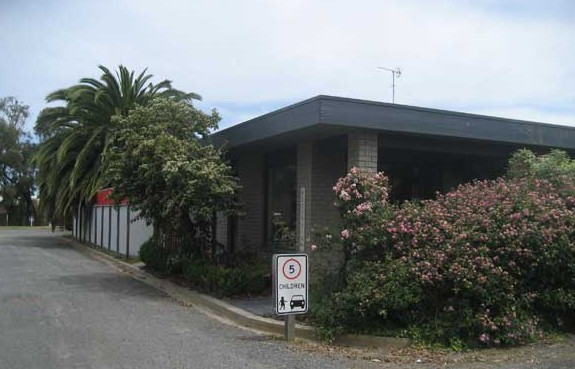Boat Ramp Motel - Accommodation BNB