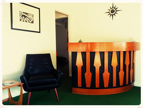 Kyneton Motel - Accommodation BNB