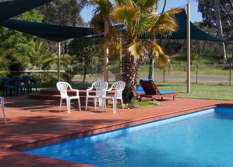 Bendigo Park Lane Holiday Park - Accommodation BNB