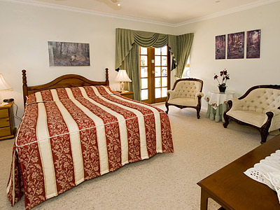Armadale Manor - Accommodation BNB