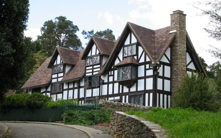 William Shakespeare's Bed  Breakfast - Accommodation BNB
