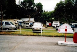 Windsor Gardens Caravan Park - Accommodation BNB