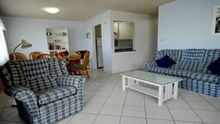 Marcel Towers Apartments - Accommodation BNB