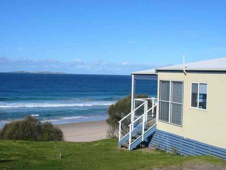 Surfbeach Holiday Park - Accommodation BNB
