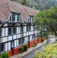 Jenolan Caves House - Accommodation BNB