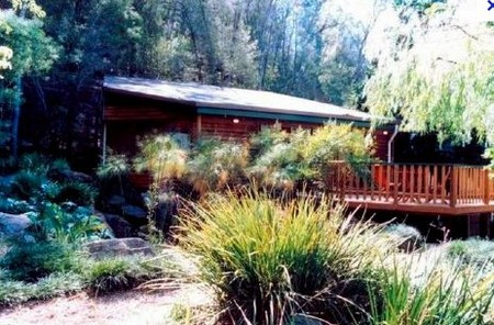 The Forgotten Valley Country Retreat - Accommodation BNB