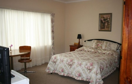 Woodridge Park Country Retreat - Accommodation BNB