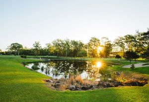 Tallwoods Golf Course and Resort - Accommodation BNB