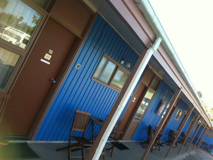 Coolabah Motel - Accommodation BNB