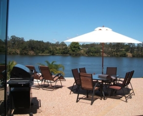 Big River Holiday Park - Accommodation BNB