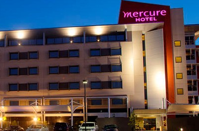 Mercure Sydney Liverpool - Accommodation BNB