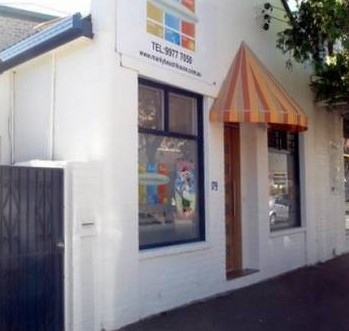 Manly Beach House - Accommodation BNB