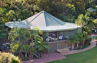 Peppers Casuarina Lodge - Accommodation BNB