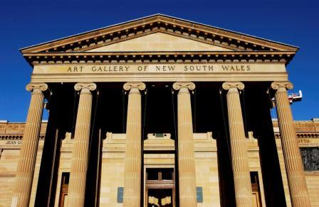 Art Gallery Of New South Wales - Accommodation BNB