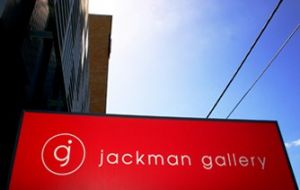 Jackman Gallery - Accommodation BNB