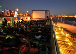 Openair Cinemas - Accommodation BNB