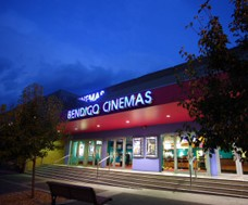 Bendigo Cinemas - Accommodation BNB