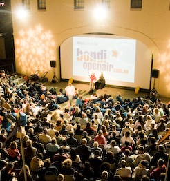 Bondi Openair Cinema - Accommodation BNB