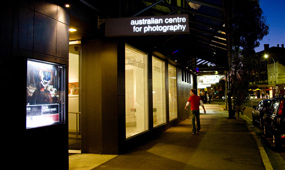 Australian Centre for Photography - Accommodation BNB