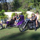 Gold Coast Motorcycle Tours - Accommodation BNB