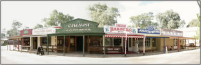 Pioneer Settlement - Accommodation BNB