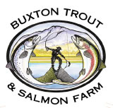 Buxton Trout And Salmon Farm - Accommodation BNB