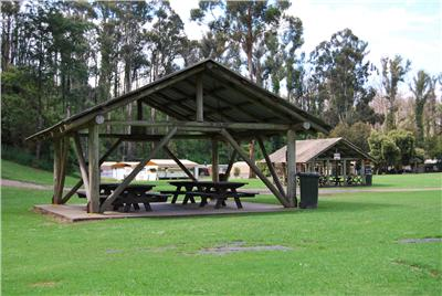 Glen Cromie Park - Accommodation BNB