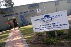 Airborne Aviation - Accommodation BNB