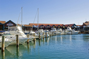 Hillarys Boat Harbour - Accommodation BNB
