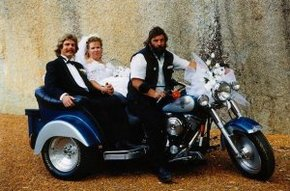 Down Under Harley Davidson Tours - Accommodation BNB
