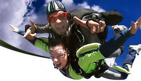 Adelaide Tandem Skydiving - Accommodation BNB