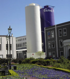 Cadbury Chocolate Factory Tour - Accommodation BNB