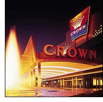 Crown Entertainment Complex - Accommodation BNB