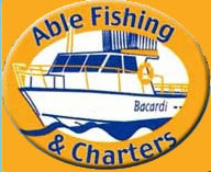 Able Fishing Charters - Accommodation BNB