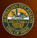 Australian Stockman's Hall of Fame - Accommodation BNB