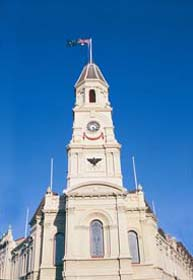 Fremantle Town Hall - Accommodation BNB