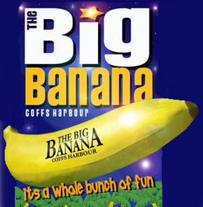 Big Banana - Accommodation BNB