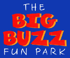 The Big Buzz Fun Park - Accommodation BNB