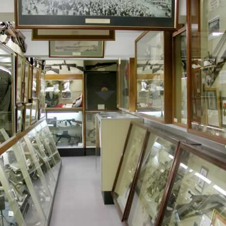 Queensland Military Memorial Museum - Accommodation BNB