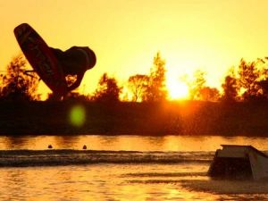Bonney's WA Water Ski Park - Accommodation BNB