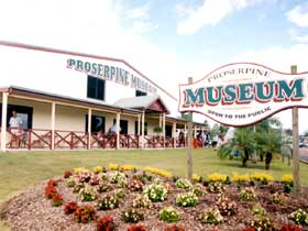 Proserpine Historical Museum - Accommodation BNB