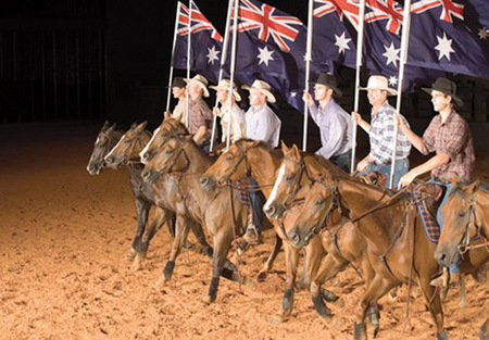 Australian Outback Spectacular - Accommodation BNB