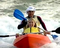 Noosa Ocean Kayak Tours - Accommodation BNB