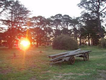 Point Cook Homestead - Accommodation BNB