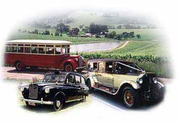 Vintage Fun Hire Cars