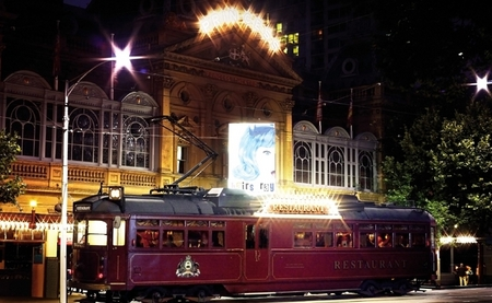 The Colonial Tramcar Restaurant - Accommodation BNB