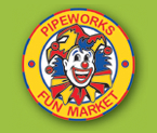 Pipeworks Fun Market - Accommodation BNB