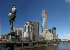 Melbourne By Foot - Accommodation BNB