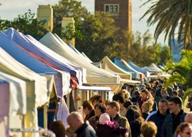 St Kilda Esplanade Market - Accommodation BNB